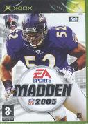 Cover-Bild zu Madden 2005
