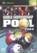 Cover-Bild zu World Championship Pool 2004