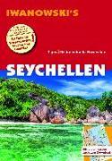 Cover-Bild zu Blank, Stefan: Seychellen - Reiseführer von Iwanowski