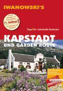 Cover-Bild zu Kruse-Etzbach, Dirk: Kapstadt und Garden Route - Reiseführer von Iwanowski