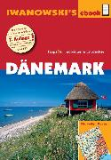 Cover-Bild zu Kruse-Etzbach, Dirk: Dänemark - Reiseführer von Iwanowski (eBook)