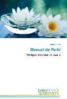 Cover-Bild zu Manuel de Reiki