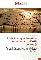 Cover-Bild zu Problématique du retour des requérants d'asile déboutés
