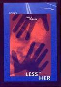 Cover-Bild zu Mclain, Paula: Less of Her