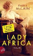 Cover-Bild zu McLain, Paula: Lady Africa (eBook)