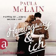 Cover-Bild zu McLain, Paula: Hemingway und ich (Gekürzt) (Audio Download)
