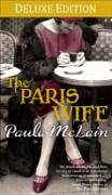 Cover-Bild zu Mclain, Paula: The Paris Wife Deluxe Edition (eBook)