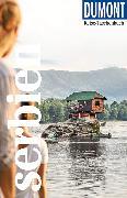 Cover-Bild zu DuMont Reise-Taschenbuch Serbien von Pasler, Matthias