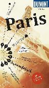 Cover-Bild zu DuMont direkt Reiseführer Paris. 1:13'500 von Kalmbach, Gabriele
