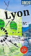 Cover-Bild zu DuMont direkt Reiseführer Lyon