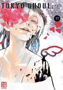 Cover-Bild zu Ishida, Sui: Tokyo Ghoul:re 11