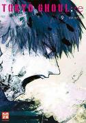 Cover-Bild zu Ishida, Sui: Tokyo Ghoul:re 09