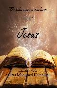 Cover-Bild zu Hamroune, Andrea Mohamed: Prophetengeschichten (eBook)