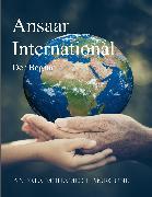 Cover-Bild zu Mohamed Hamroune, Andrea: Ansaar International (eBook)