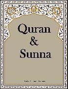 Cover-Bild zu Mohamed Hamroune, Andrea: Quran & Sunna (eBook)