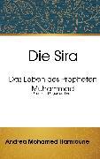 Cover-Bild zu Mohamed Hamroune, Andrea: Die Sira (eBook)