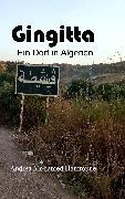 Cover-Bild zu Mohamed Hamroune, Andrea: Gingitta (eBook)