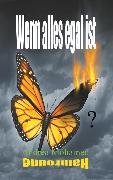 Cover-Bild zu Mohamed Hamroune, Andrea: Wenn alles egal ist? (eBook)