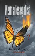 Cover-Bild zu Mohamed Hamroune, Andrea: Wenn alles egal ist (eBook)