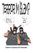 Cover-Bild zu Mohamed Hamroune, Andrea: Terror im Islam?