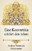 Cover-Bild zu Mohamed Hamroune, Andrea: Deutschland aus islamischer Sicht
