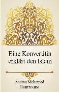 Cover-Bild zu Hamroune, Andrea Mohamed: Der Islam und das Leben (eBook)
