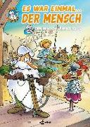 Cover-Bild zu Gaudin, Jean-Charles: Es war einmal... der Mensch. Band 5