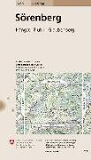 Cover-Bild zu Sörenberg. 1:25'000