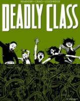 Cover-Bild zu Rick Remender: Deadly Class Volume 3: The Snake Pit