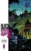 Cover-Bild zu Rick Remender: Black Science Volume 2: Welcome, Nowhere