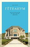 Cover-Bild zu ???????? Das Goetheanum von Hasler, Hans
