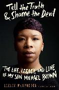 Cover-Bild zu McSpadden, Lezley: Tell the Truth & Shame the Devil