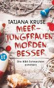 Cover-Bild zu Kruse, Tatjana: Meerjungfrauen morden besser