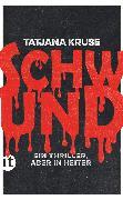 Cover-Bild zu Kruse, Tatjana: Schwund (eBook)