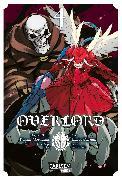 Cover-Bild zu Maruyama, Kugane: Overlord 4