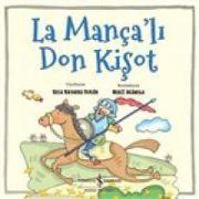 Cover-Bild zu Navarro Duran, Rosa: La Mancali Don Kisot