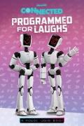 Cover-Bild zu Programmed for Laughs (eBook) von Chapman, Matt