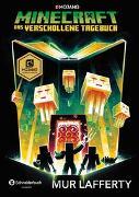 Cover-Bild zu Lafferty, Mur: Minecraft - Das verschollene Tagebuch