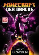 Cover-Bild zu Drayden, Nicky: Minecraft - Der Drache