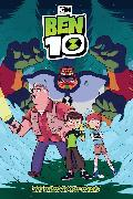 Cover-Bild zu Lee, C.B.: Ben 10 Original Graphic Novel: The Truth is Out There