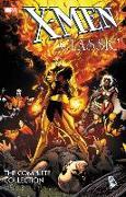 Cover-Bild zu Claremont, Chris (Ausw.): X-Men Classic: The Complete Collection Vol. 2