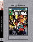 Cover-Bild zu Claremont, Chris: Marvel Masterworks: Doctor Strange Vol. 8