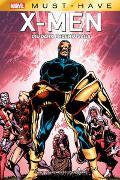 Cover-Bild zu Claremont, Chris: Marvel Must-Have: X-Men: Die Dark Phoenix Saga