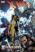 Cover-Bild zu Claremont, Chris: X-Men: X-Tinction Agenda (New Printing)