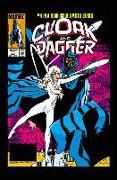 Cover-Bild zu Mantlo, Bill (Ausw.): Cloak and Dagger: Shadows and Light