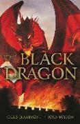 Cover-Bild zu Claremont, Chris: The Black Dragon (New Edition)