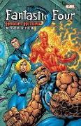 Cover-Bild zu Lobdell, Scott (Ausw.): Fantastic Four: Heroes Return - The Complete Collection Vol. 1
