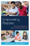 Cover-Bild zu Hoch, Mary L.: Empowering Readers