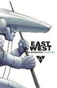 Cover-Bild zu Jonathan Hickman: East of West: The Apocalypse, Year Three