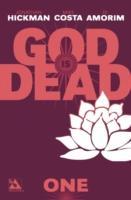 Cover-Bild zu Jonathan Hickman: God is Dead Volume 1